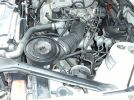 1990 Chevrolet engine