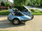 1990 Honda Gold Wing right side_side car