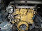 1993 Foretravel diesel pusher Unihome engine