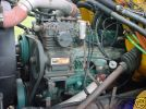 1994 International engine