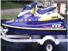 1994 Yamaha VXR side
