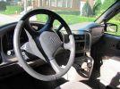 1995 Safari XT Extended Cargo Minivan interior