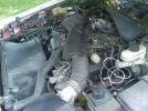 1995 Lincoln engine
