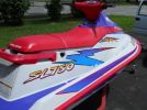 1995 Polaris 750 rear