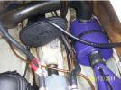 1995 SeaDoo XP 720 engine