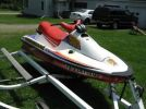 1995 Tigershark 900 Front Picture
