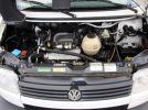 95 Volkswagen Euro Van engine