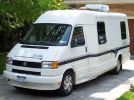 1995 Winnebago Rialta Camper Front Profile For Sale