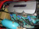 1996 Kawasaki 1100 zxi engine