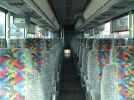 interior of 1996 MCI 102DL3