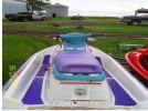 1996 Polaris SLTX 1050 rear