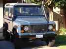 1997 Land Rover Defender TDI body