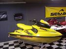 1997 SeaDoo Bombardier XP right front