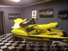 1997 SeaDoo Bombardier left rear