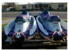 1997 Yamaha 760 waverunner rear