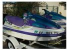 1997 Yamaha wave runner 760  side