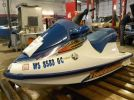 Side of 1998 Arctic cat TS770 jet ski