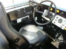 Drivers seat in 1998 Ford school bus