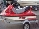 1998 Kawasaki STX 1100 side