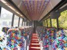 1998 Prevost H3-45 interior