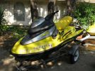 front of 1998 SeaDoo XP limited