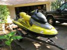 front of 1998 SeaDoo XP limited edition