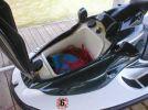 1998 Yamaha XL 1200 front storage