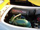 1999 Kawasaki Sport engine