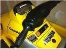 1999 Kawasaki stx 900 gauges