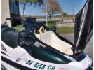 1999 Yamaha 760XL wave runner  storage spot