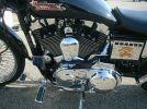 2000 Harley Davidson Sportster engine