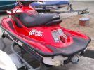 2000 Kawasaki Ultra 150  rear