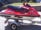2000 Kawasaki Ultra 150 right side