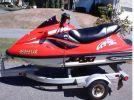 2000 Kawasaki Ultra 150 left side