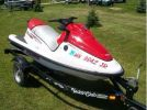 2000 Polaris Viragea front