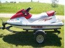 2000 Polaris Viragea  side