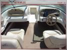 2000 Sea Ray 180 Open Bow interior front