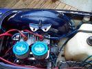 2000 Yamaha Jetski engine