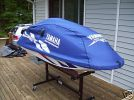 2000 Yamaha Superjet Stand Up cover