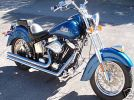 2001 INDIAN SPIRIT 100 YR ANNIV EDITION right front