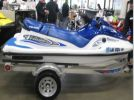 2001 Polaris Virage side