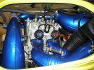 Engine of 2001 Seadoo Rxx