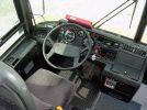 2001 Setra 217 driver area
