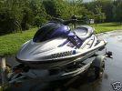 2001 Yamaha GP1200 left front