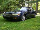 2002 Buick LeSabre left front