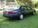 2002 Buick LeSabre right rear