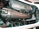 2002 KAWASAKI WAVERUNNER motor(2)