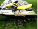 2002 SeaDoo XP limited edition side