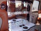 Bar in Cadillac  stretch limo