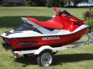 2003 Honda Aquatrax R 12x right side For Sale
